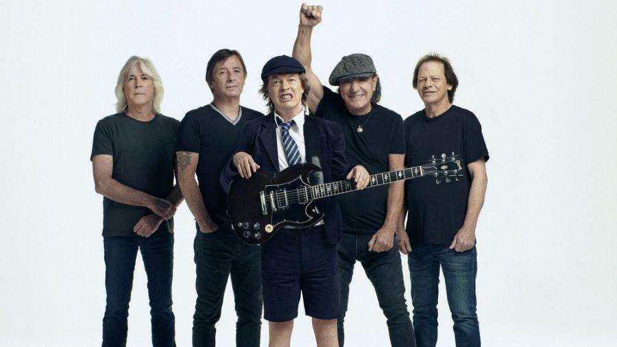 AC/DC begeistern ihre Fans immer noch. (rto/spot)