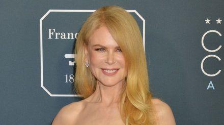 Nicole Kidman möchte ihre Töchter von Instagram fernhalten (ili/spot)