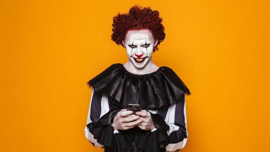 Diese Apps bringen Halloween aufs Smartphone. (wue/spot)