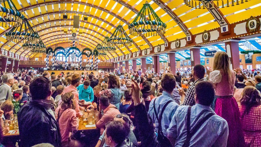 Gewinnspiel Oktoberfest 2021