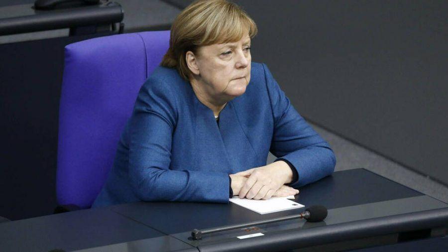 Angela Merkel hat sich mit den Ländern auf neue Corona-Maßnahmen geeinigt. (jom/spot)