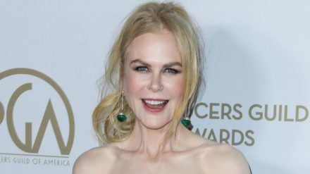 Nicole Kidman macht bei einem weiteren Serienprojekt mit. (cam/spot)