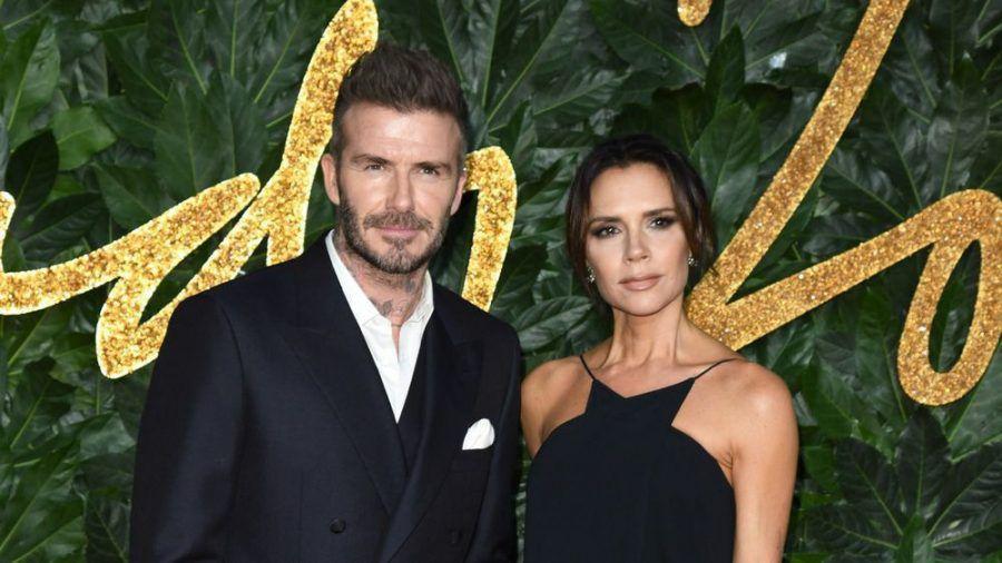 David und Victoria Beckham wollen der Welt ihren Alltag zeigen. (stk/spot)