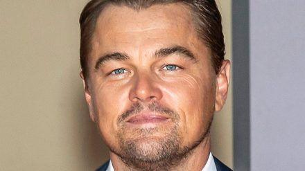 Leonardo DiCaprio, hier auf einem Event im vergangenen Jahr, bittet US-Bürger darum, wählen zu gehen. (wue/spot)