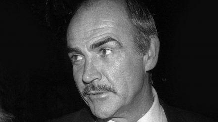Sean Connery starb im Alter von 90 Jahren. (cam/spot)