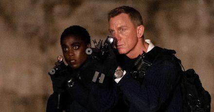 """""""James Bond - Keine Zeit zu sterben"""": Kinostart auf April 2021 verschoben"""