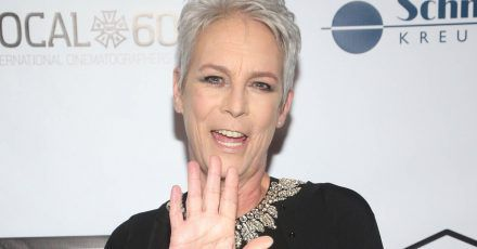 Jamie Lee Curtis: Chris Evans' Penis-Bild war Absicht!