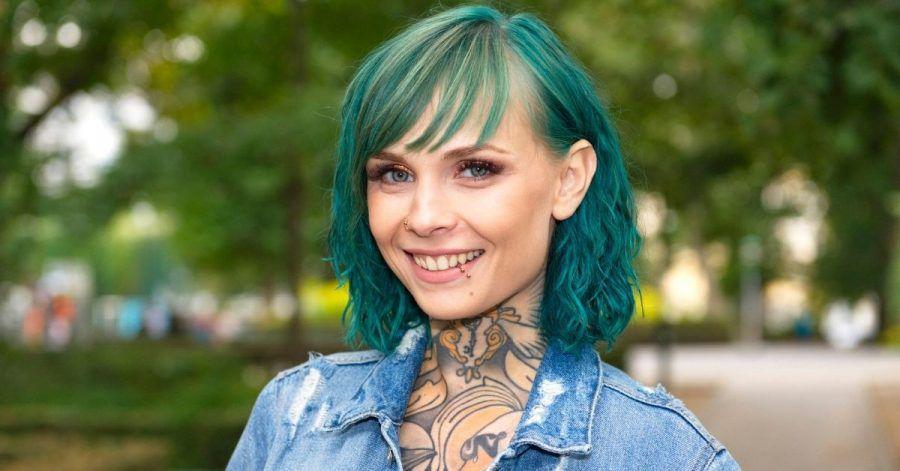 Jazzy Gudd: Warum sie keinen Bock auf ein Reality-Format hat