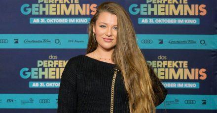 """Joelina Drews über offenen Beziehungen: """"Ich war mal die Dritte im Bunde"""""""