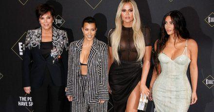 Die Kardashians halten sich an keine Corona-Regeln