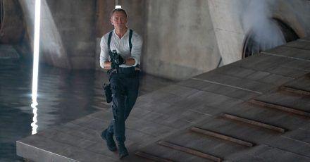 James Bond 25: Alles zum Verschiebe-Desaster in 3 Minuten