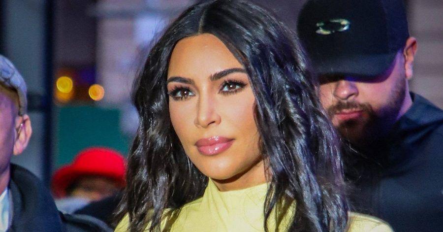 """Kim Kardashian: """"Mit Instagram verdienen wir mehr als mit unserer Show"""""""