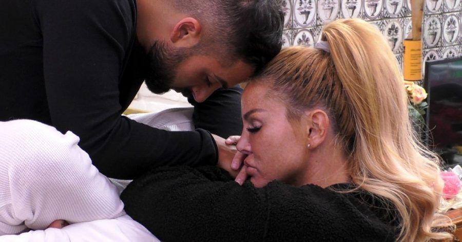 RTL und Pocher kriegen Backlash nach Sendung mit Lisha & Lou!