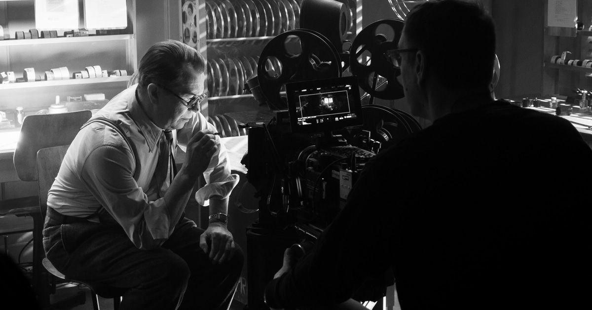 "Preview: Der große Gary Oldman in ""Mank"""