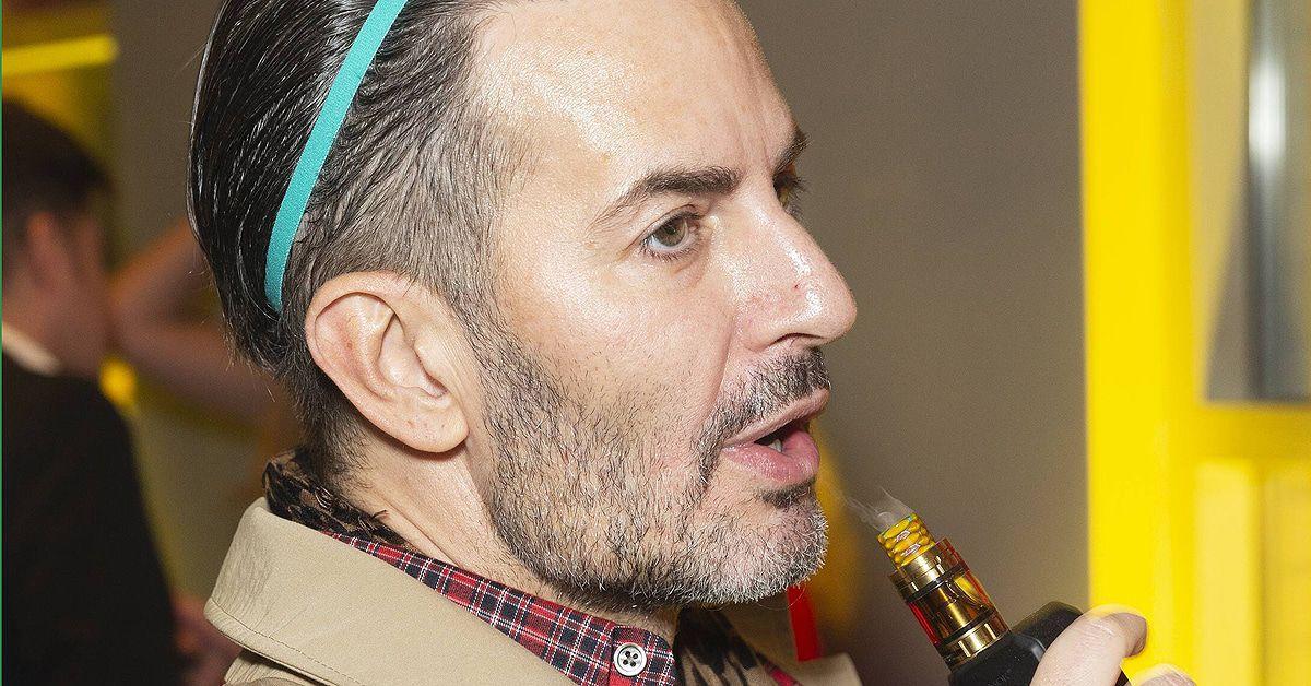 Stardesigner Marc Jacobs allein zu Haus: Hier ist der Lockdown-Film!
