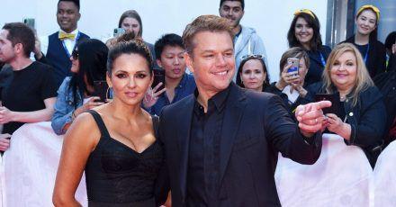 Matt Damon: Vom unterschätzten Laien-Darsteller zum Goldjungen Hollywoods