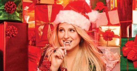Meghan Trainor: Alles über ihr erstes Weihnachtsalbum