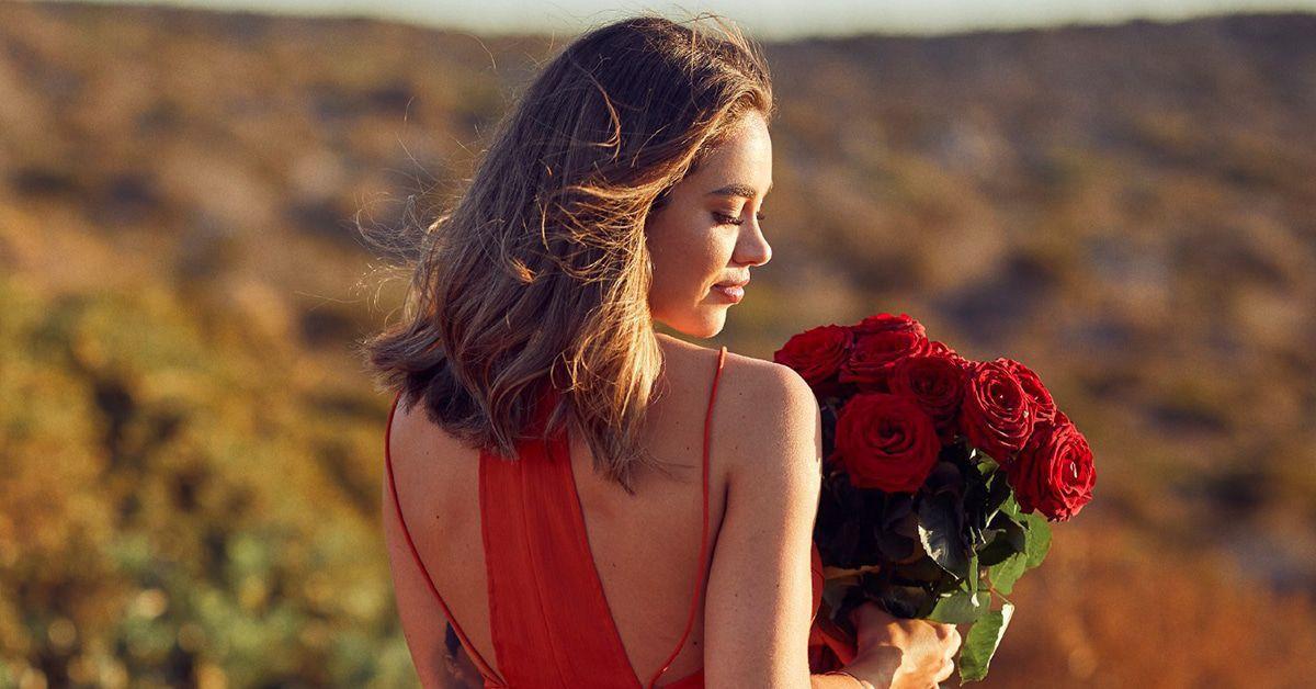 """""""Die Bachelorette"""": Melissas berührende Beichte über ihren Vater…"""