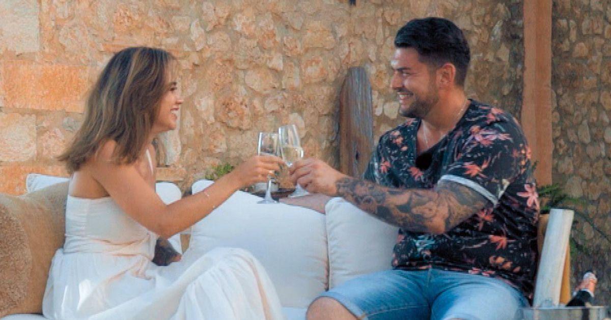 """""""Bachelorette""""-Ioannis: Entweder man hasst oder man liebt ihn!"""