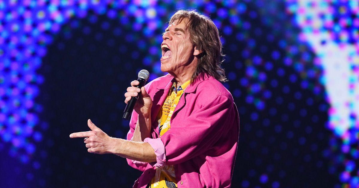 """""""Big Performance"""": Diese Stars stecken hinter Adele, Mick Jagger und Tom Jones"""
