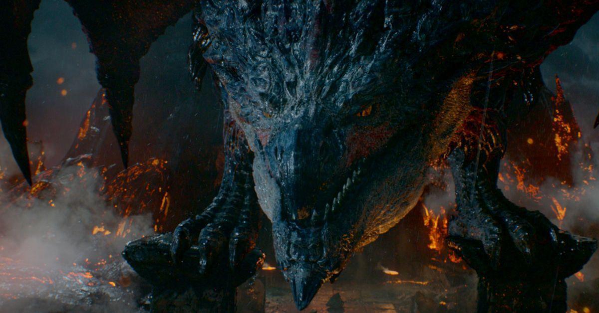"Milla Jovovich in ""Monster Hunter"": Der erste Trailer!"