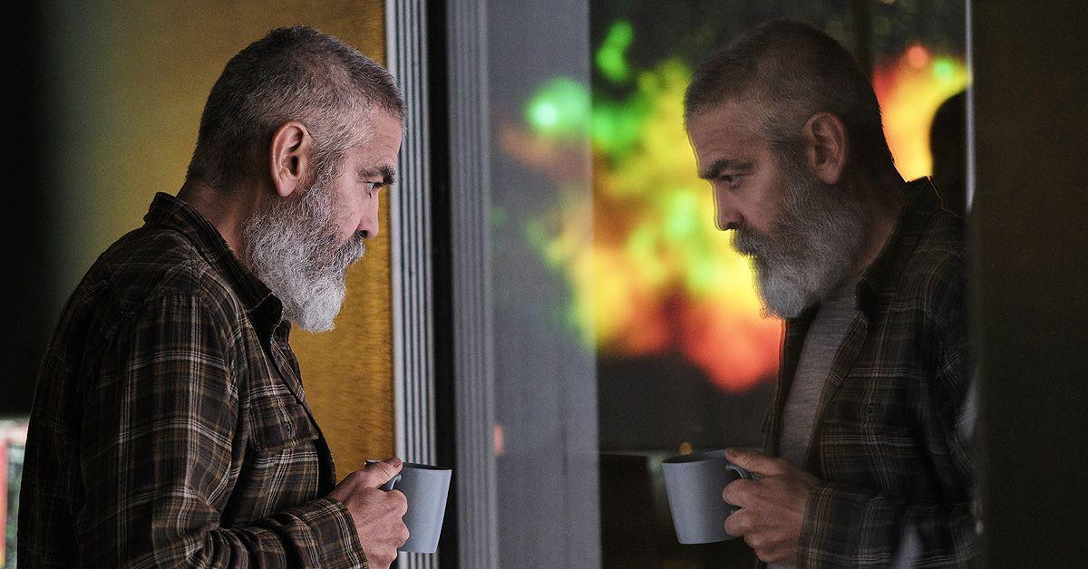 """George Clooney ist in """"The Midnight Sky"""" kaum wiederzuerkennen"""