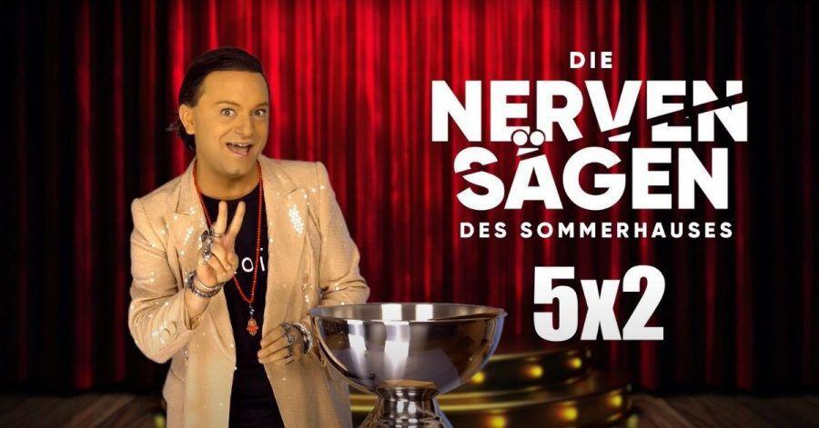 """Die größten Nervensägen des """"Sommerhauses"""": Jetzt abstimmen!"""