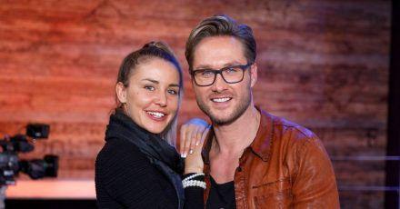 Nico Schwanz: So reagierten seine Eltern auf die Baby-News