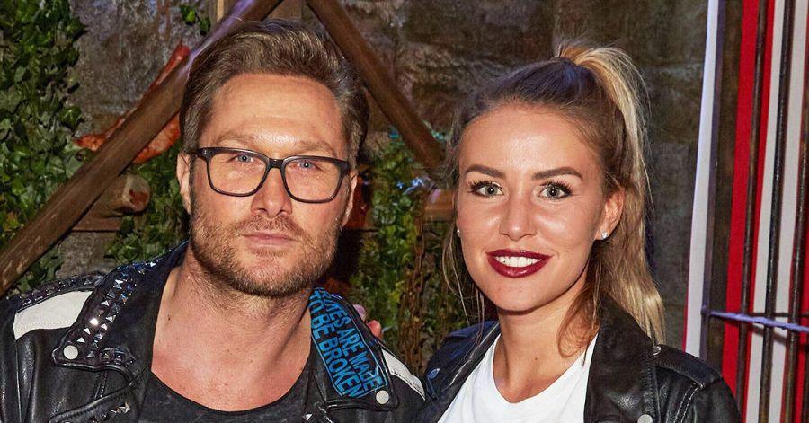 """Nico Schwanz und Julia werden ungeplant Eltern: """"Gummi geplatzt!"""""""