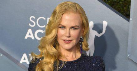 """Nicole Kidman und das Problem """"Töchter bei Instagram"""""""