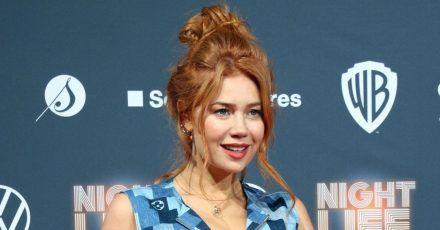 Palina Rojinski: Hier zeigt sie ihren Fans eine komplett neue Seite von sich