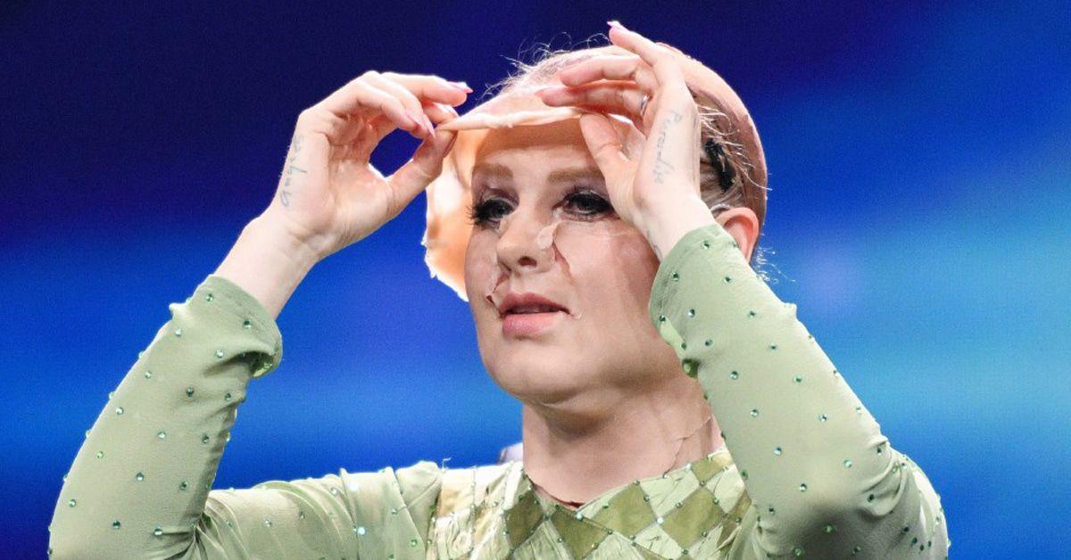 """Patricia Kelly: So schlimm war """"Big Performance"""" wirklich für sie"""