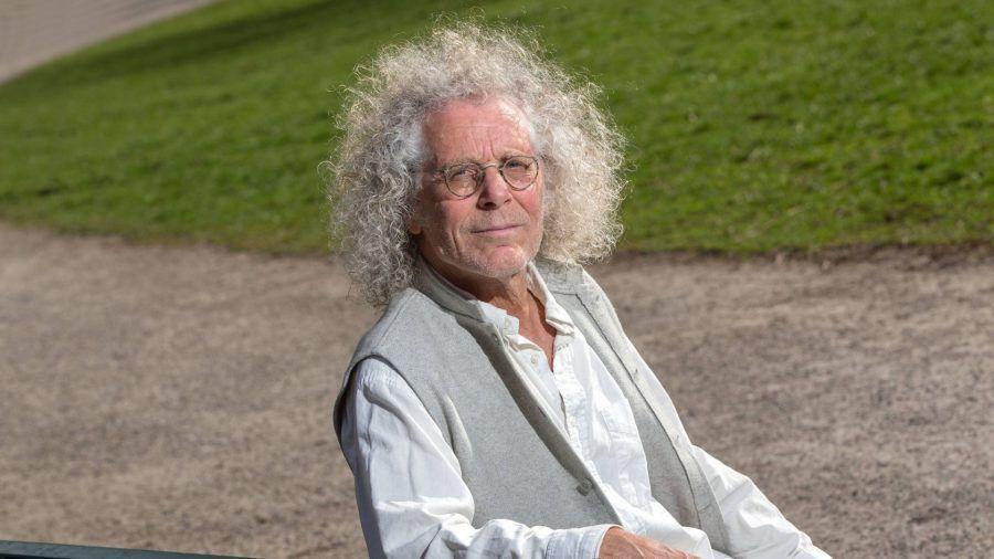 Rainer Langhans an Krebs erkrankt