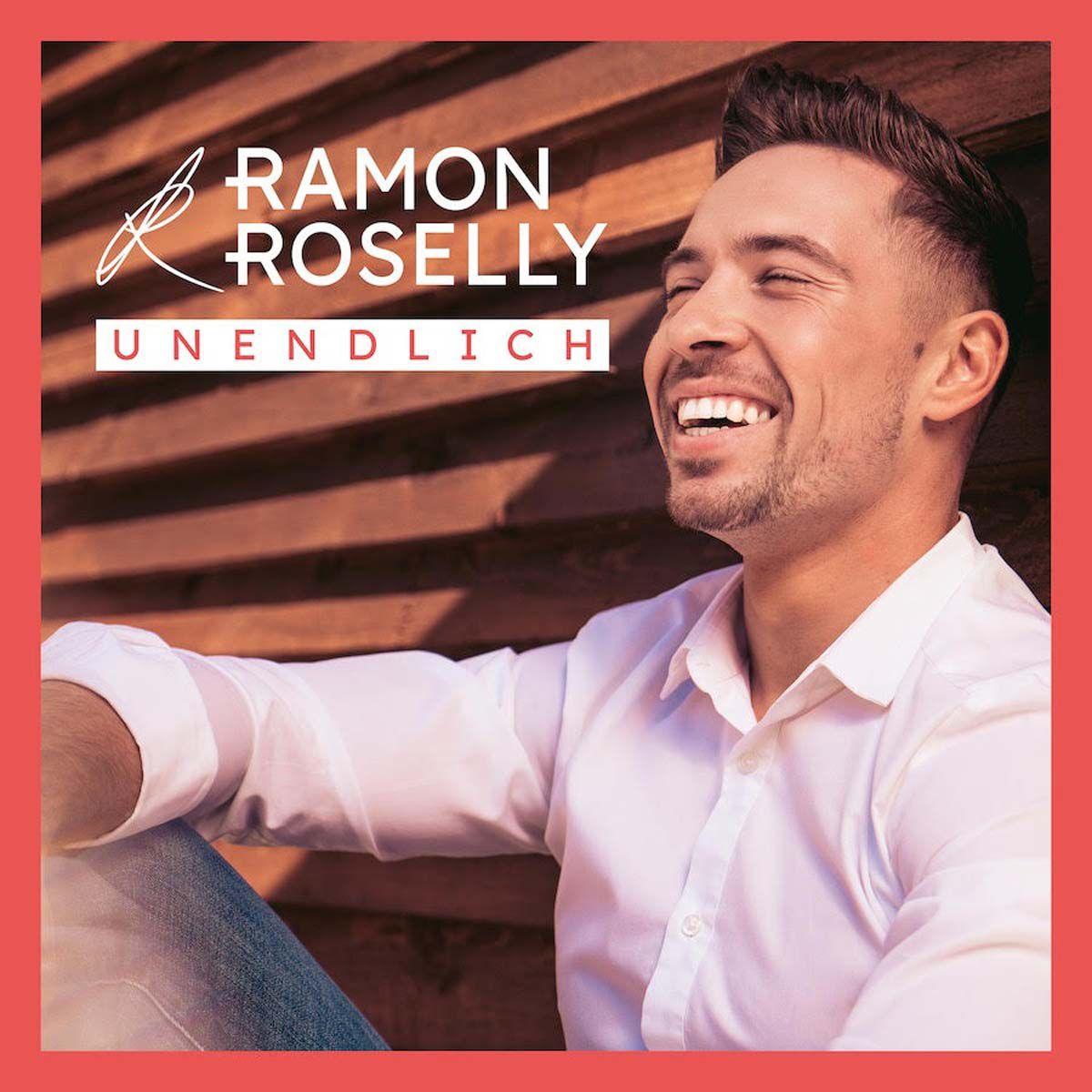 """Ramon Roselly: Das ist sein nigelnagelneues Video """"Unendlich"""""""