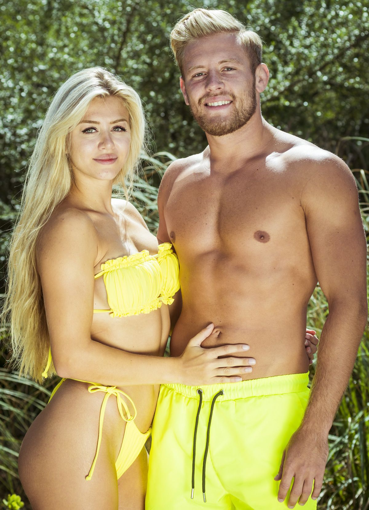 """""""Love Island""""-Finalisten: Chiara und Melvin haben sich getrennt!"""