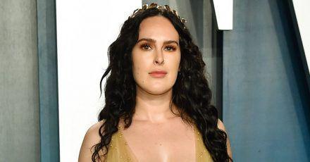 Rumer Willis erklärt ihre krassen Nacktbilder