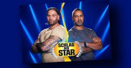 """""""Schlag den Star"""": Tim Wiese gegen Patrick Esume"""