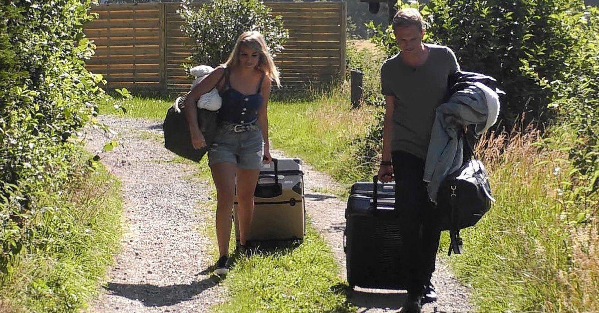 """""""Sommerhaus"""": Die fromme Annemarie verabschiedet sich mit teuflischem Wunsch"""