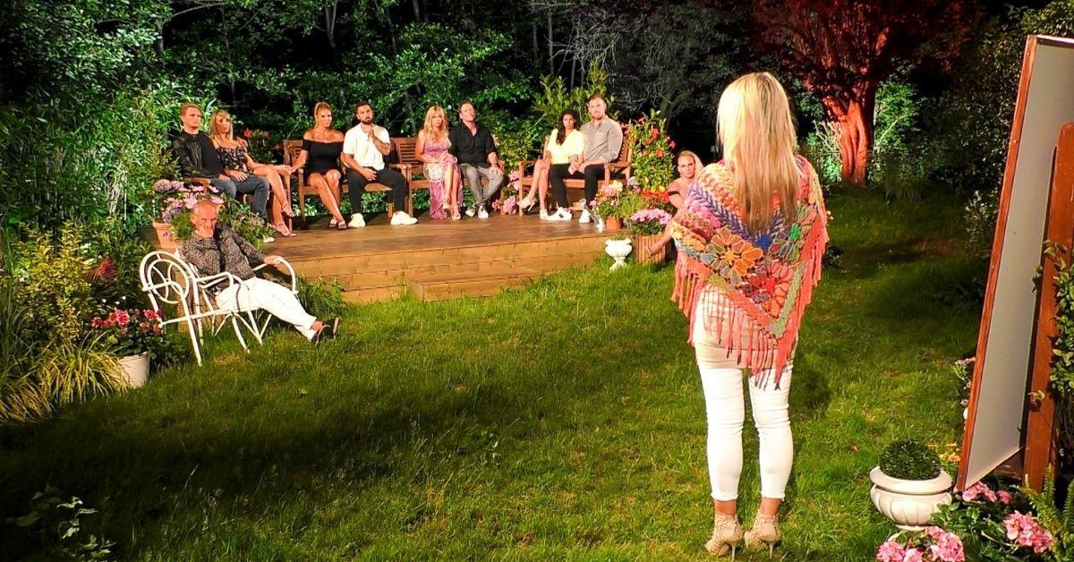 """""""Sommerhaus der Stars"""" – Folge acht: Aus falsche Freunden werden endlich Feinde…"""
