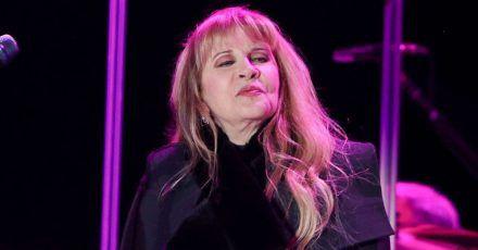 """Stevie Nicks: """"Ich versuchte, Prince zu beruhigen"""""""