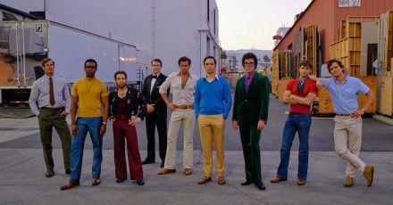"Schwuler geht es kaum:""The Boys in the Band"""