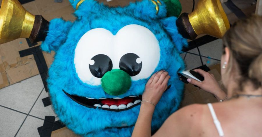 """The Masked Singer"": Dieses Team sorgt für den Hokuspokus"