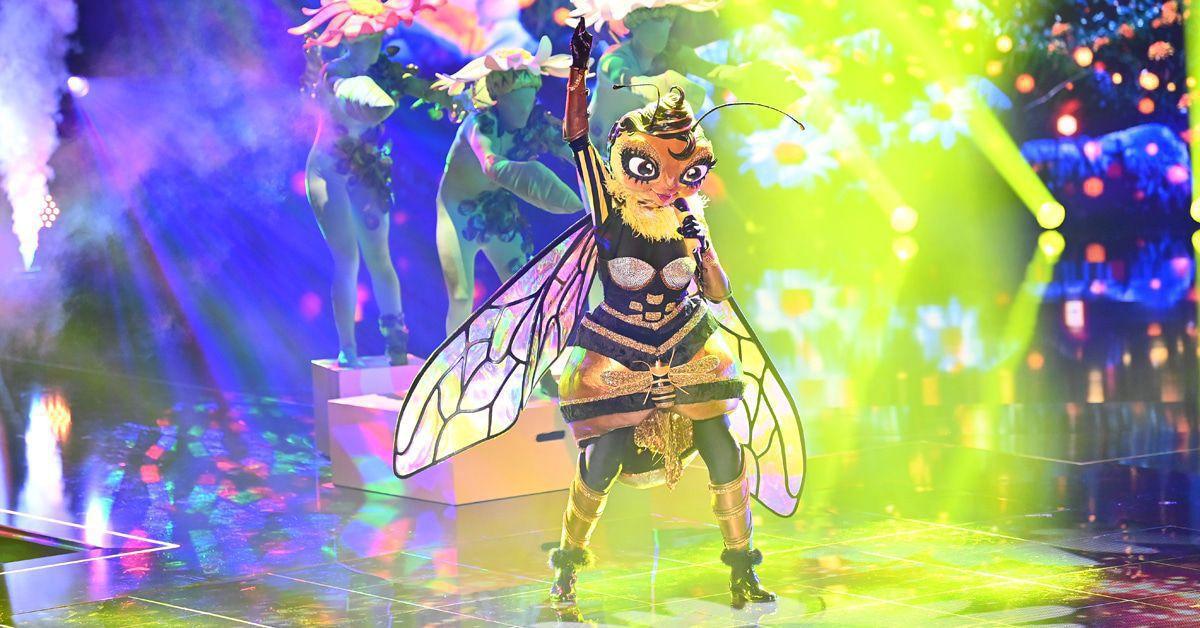 """""""The Masked Singer"""": Die Biene ist enttarnt"""