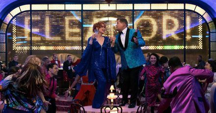 "Meryl Streep, Nicole Kidman & James Corden in ""The Prom"": Erste Bilder!"