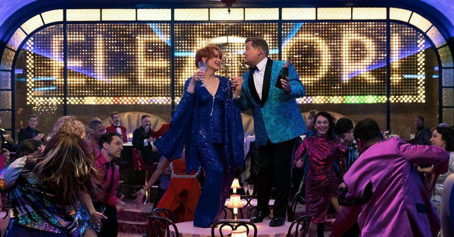 "Meryl Streep, Nicole Kidman & James Corden in ""The Prom"": Erste Bilder!"