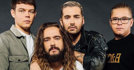 "Tokio Hotel releasen Video zur englischen Version von ""Monsoon 2020"""
