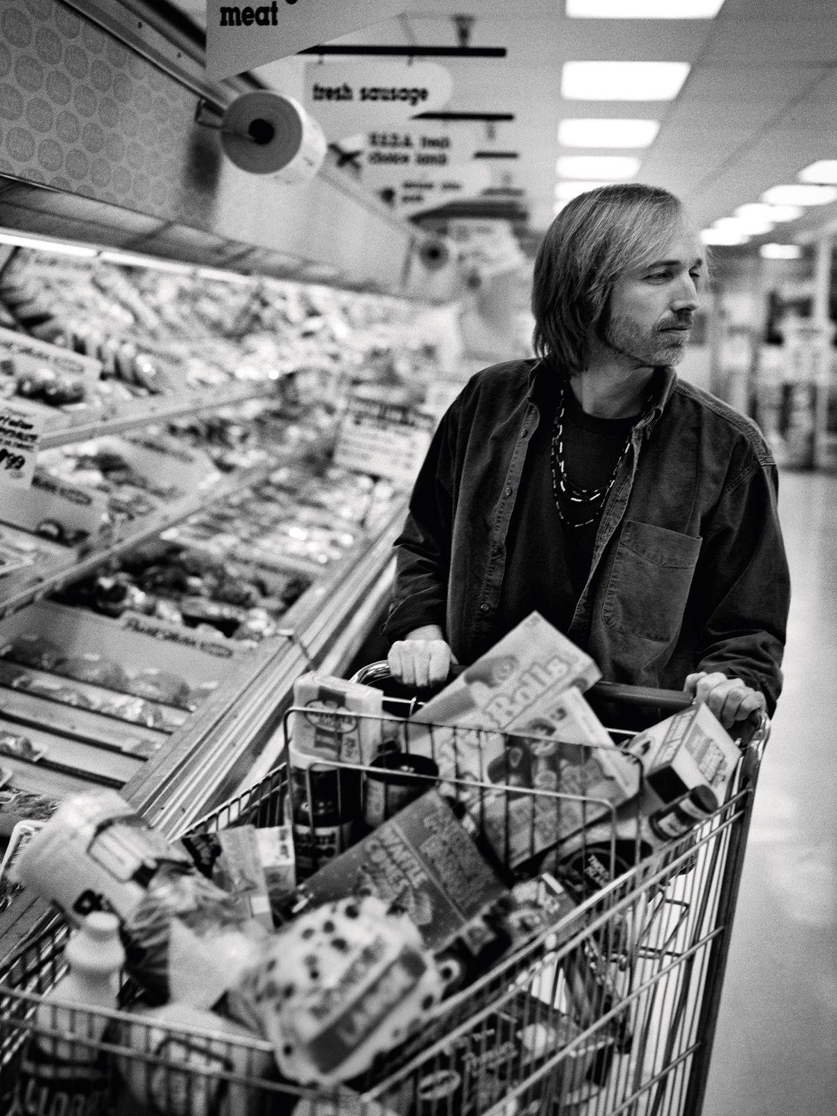 Heute im Stream: Tom Petty und seine posthume Geburtstagssause!