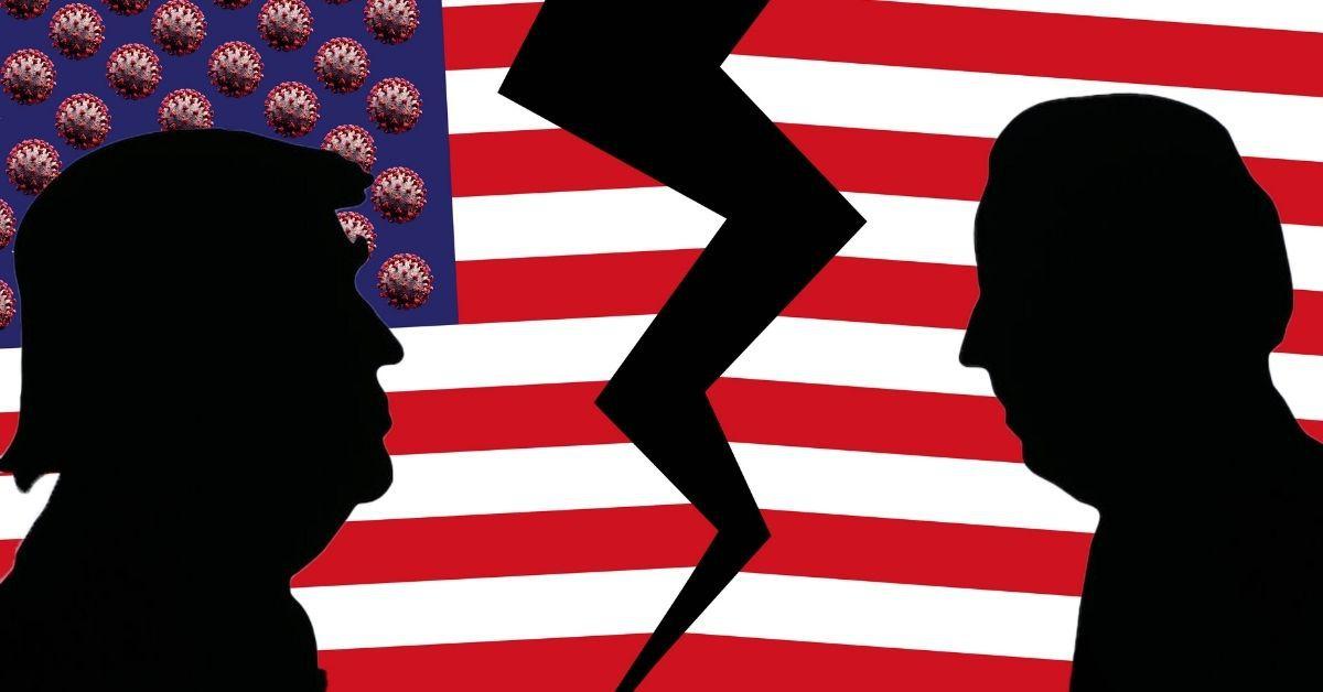 Wahlkampf spaltet auch Hollywood: Trump oder Biden?