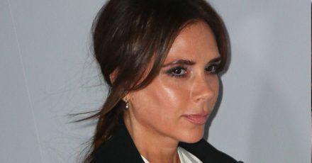 Victoria Beckham bringt Spice-Girls-Lippenstift raus