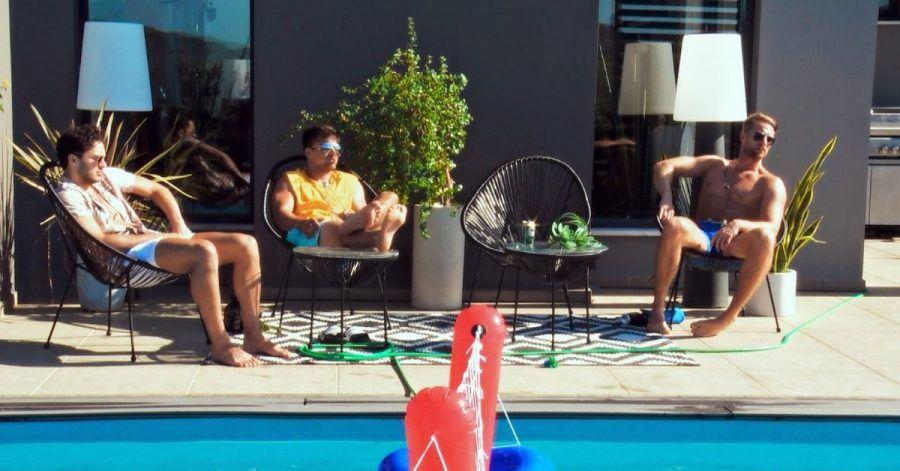 """""""Die Bachelorette"""" Die ersten Bilder der Männer-Villa"""